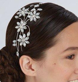 Capezio BH4006-Capezio-Fairy Flower Headband