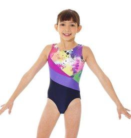 Mondor Mondor 7862 Gymnastics Bodysuit