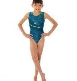 Mondor Mondor 47872 Gymnastics Bodysuit