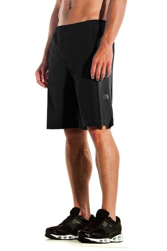 MPG MPG MPGXXS5MB10 Bloch Mens Shorts