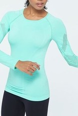 MPG MPG MPGXXS6LT29 Unify Long Sleeve Workout Shirt Womens