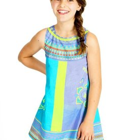 Limeapple Limeapple Girls Dresses