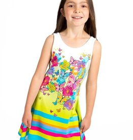 Limeapple Limeapple Children's Dresses - 45