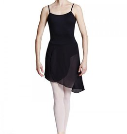 Bloch Bloch R8811 Asymetrical Wrap Skirt