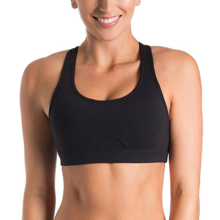 Bloch Bloch ZC01001 Studio  Adjustable Crop Top