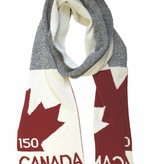 Parkhurst Canada Scarf Made in Canada