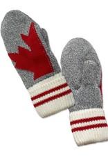 Parkhurst Parkhurst 21691 Fleece lined Canada Mitt