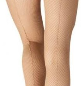 Capezio Capezio 3400 Professional Fishnet w/ seams tights