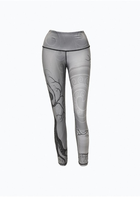 No.Mi.No.U NoMiNou Full Length Leggings for The Active Woman in All of Us