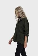 ELK Loden Wide Placket Soft Shirt