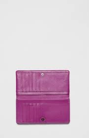ELK Mulberry Loen Wallet