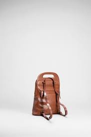 ELK Elk Tan Forde Backpack