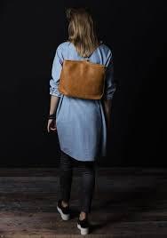 ELK Elk Honey Nuoli Mini Backpack