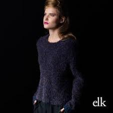 ELK Elk Soft Optik Sweater