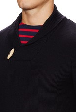 Saint James Saint James Tregorff Sweater. 100% Wool Sweater Heavy Stitch.