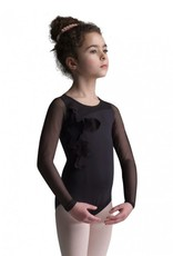 Capezio Capezio 10618C Long Sleeved Leotard