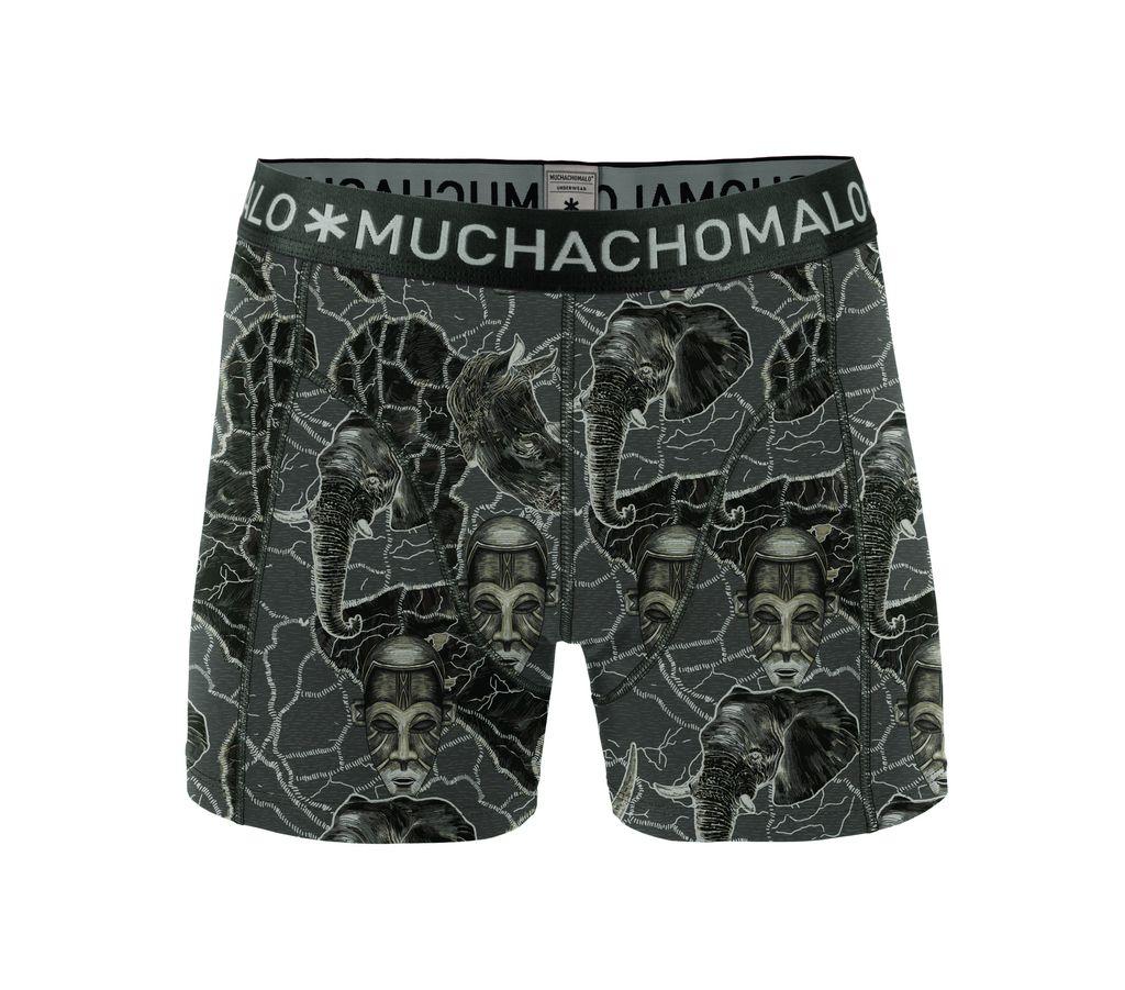 Muchachomalo Muchacomalo Men's Single Pack Boxers