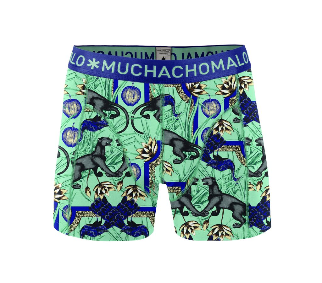 Muchachomalo Muchacomalo Men's Single Pack Boxers