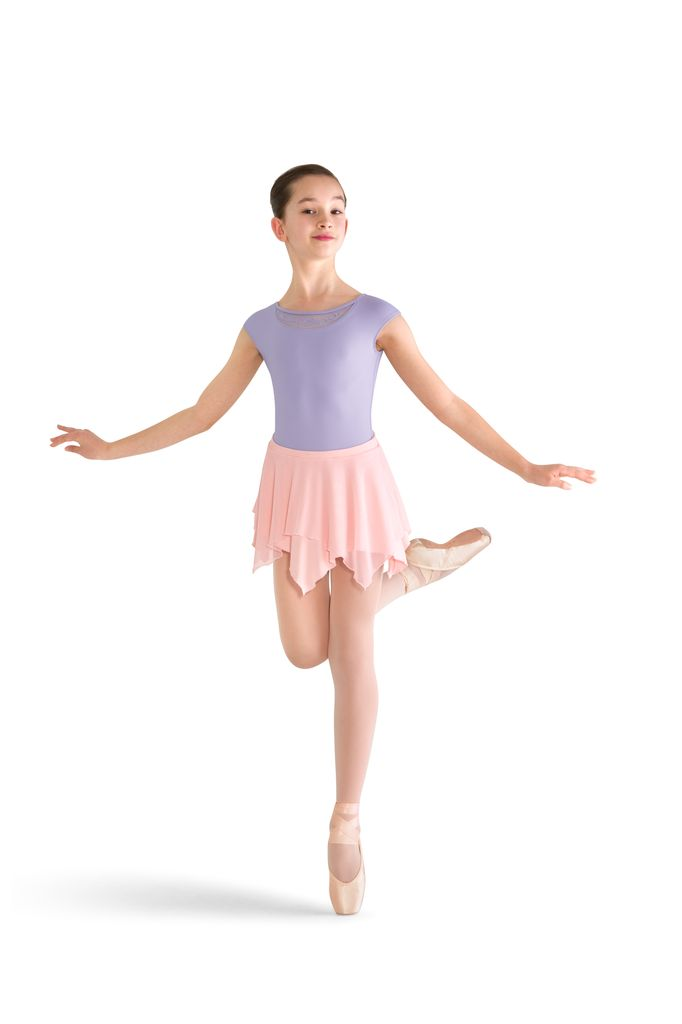 Bloch Bloch Child Pixie Hem Skirt