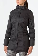 MPG An eco-friendly design with vegan sherpa lining that provides customizable warmth, this jacket is great for all seasons. Simply remove the sherpa lining with easy snap buttons on warmer days, and the lightweight PrimaLoft insulation lining will ensure tha
