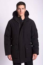 MPG MPG MPGXXH4MO18 Explorer Men's Winter Jacket Parka