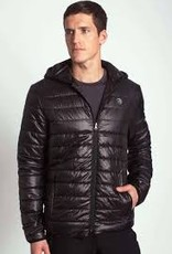 MPG This 3-in-1 convertible jacket is comprised of 2 layers to be worn separately or together depending on your style and desired warmth. On cooler days, stay dry and comfortable by wearing both layers together. Weather permitting, wear the outer shell or ins