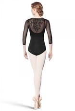 Bloch Fabric:Fabric:<br /> 90% Nylon<br /> 10% Spandex<br /> 90% Nylon<br /> 10% Spandex