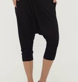 MPG MPG The Om Crop Workout Capri