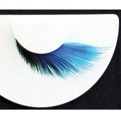 FH2 (AY0308) BLK/Blue- Long/Angled