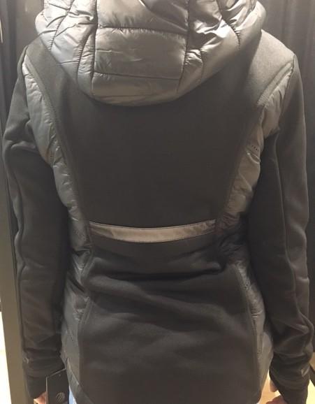 MPG MPG Storm Jacket