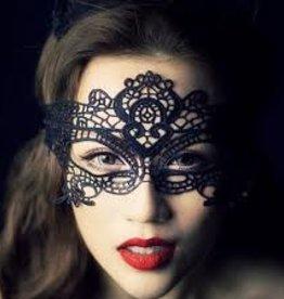 Lace Mask