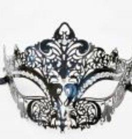 Crystal World Crystal Mask