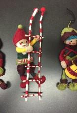 Icelandic Designs Newari Santa's Little Helper