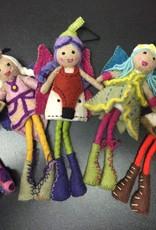 Icelandic Designs Newari Icelandic Fairies