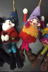 Icelandic Designs Newari Gnomes