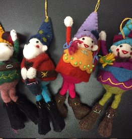 Icelandic Designs Newari Gnomes