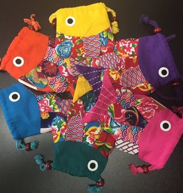 Childrens Fish Shaped Bag -Small