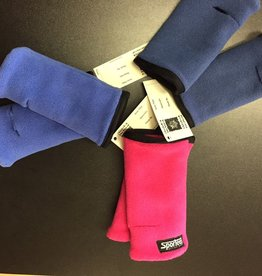 Sportees Sportees Wrist Cuff<br /> Polartec 200 Fleece