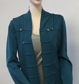 Parsley And Sage Parsley And Sage 7T143E26/TEA Riley Reverable Jacket