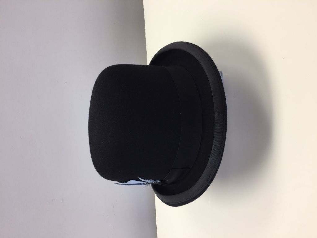 Canadian Hat Company Ltd. Magill Derby Hat