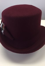 Canadian Hat Company Ltd. Ultima Callie Burgandy
