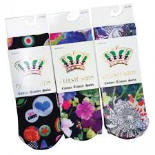 Celeste Stein Celseste Stein CS Fleece Socks
