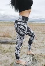 No.Mi.No.U NoMiNou Leggings for The Active Woman in All of Us