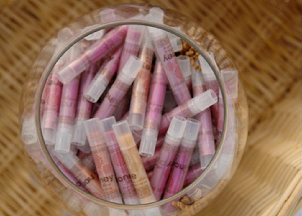 Pure Sweet Honey Pure Sweet Honey Mica Tint