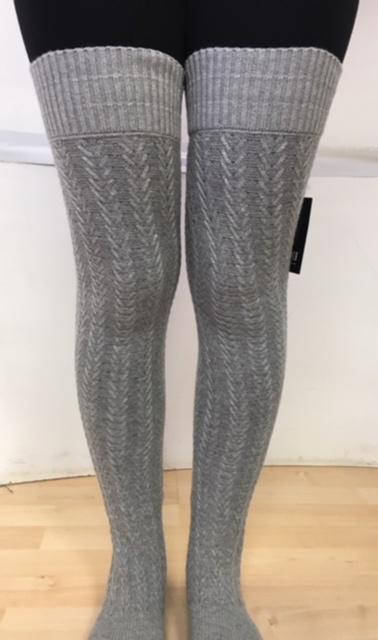 Bloch Bloch W6950 Thigh High Knit Leg Warmer
