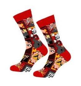 Muchachomalo Muchachomalo-Men's-Socks