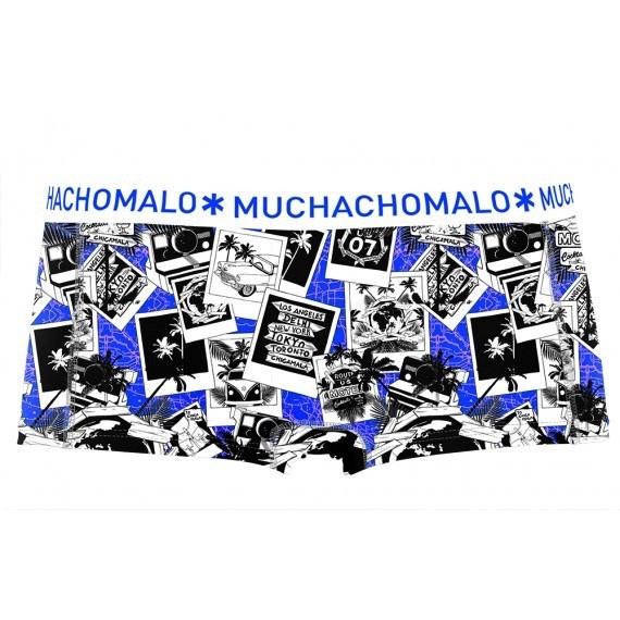Muchachomalo Muchachomalo Women's Single Pack Boxer