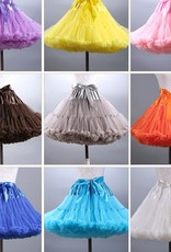 Ali Ali Petticoats - Assorted colours.