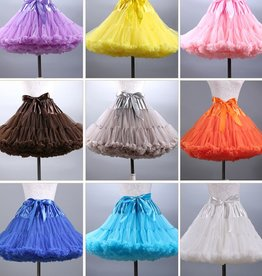 Ali Ali Petticoats - Assorted colours.
