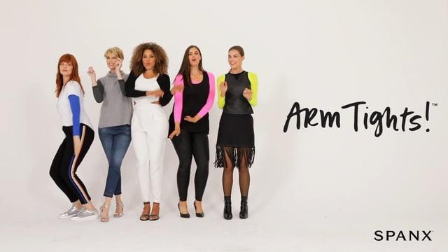 Spanx Spanx Arm Tights 20158R